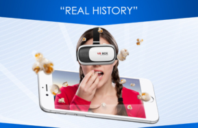 Creation of 3D and VR BOX systems of historical cities in Uzbekistan «REAL HISTORY»